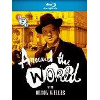 Around the World with Orson Welles (Limited Edition Blu-ray) [1955]